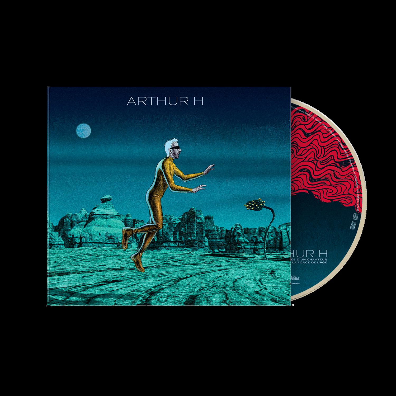 CD | Mort prématurée d'un chanteur populaire dans la force de l'âge