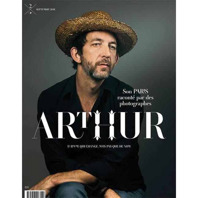 Revue Arthur H