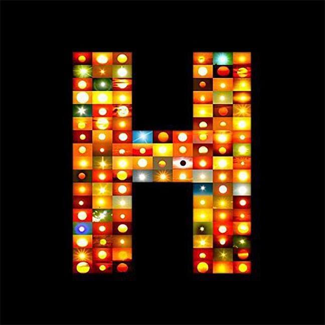 Vinyle Arthur H - Soleil Dedans