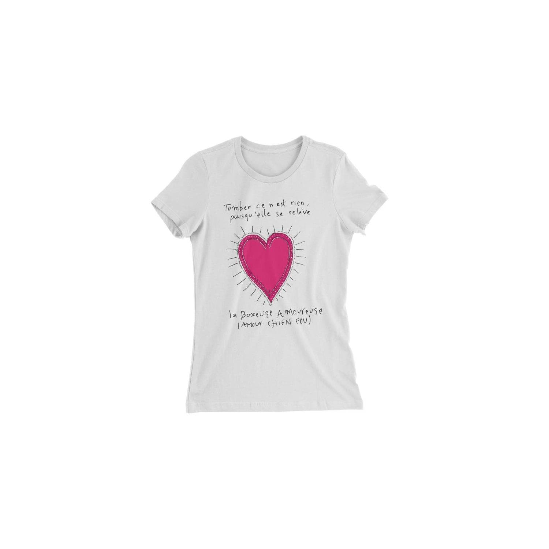 Femme - T-Shirts Tracklist